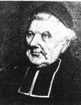 Dom Louis-Ambroise Blandin, dernier moine de l'Abbaye