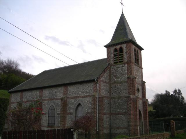 La Chapelle de Grainval