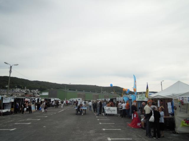 Forum des assos 2011