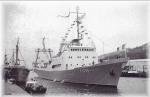 1965 arrivée du Viking