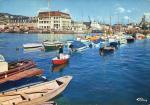 Avant port et Grand Quai 1968