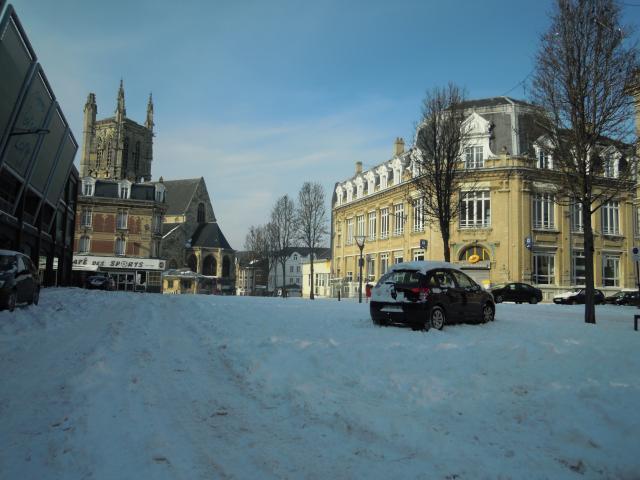 Place Bellet