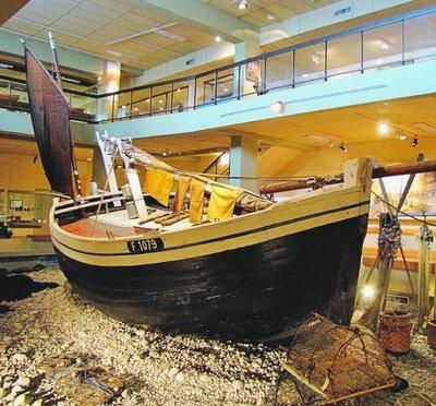 Musée des Terre-neuvas