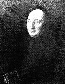 Dom Jacques-Alexis Le Maire (1740-1814)