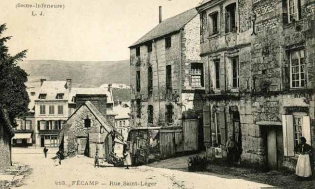 Immeuble rue des frères marcottes