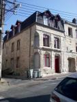 Angle Rue des Frères Marcottes et de la Voûte