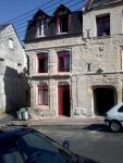 Rue des frères Marcottes