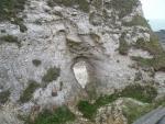 La valleuse d'Eletot