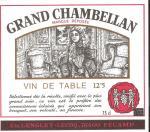 le grand Chambellan