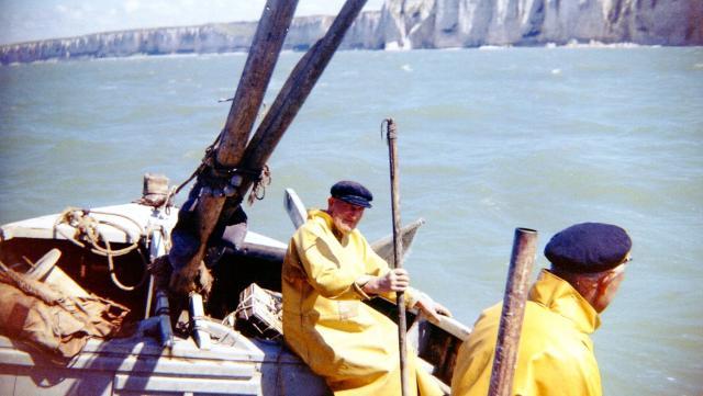 Pêcheurs d'Yport