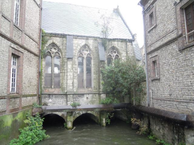La Chapelle Sainte-Anne