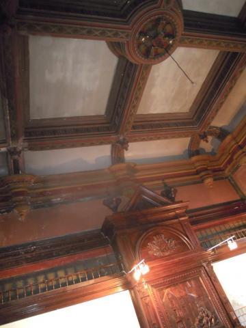 Voir l 39 image plafond de la chapelle sainte anne forum du - Plafond de la chapelle sixtine description ...
