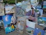 Fête de la Mer - Les tableaux des Peintres -