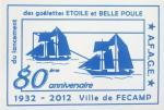 Etoile et Belle Poule - 80éme anniversaire