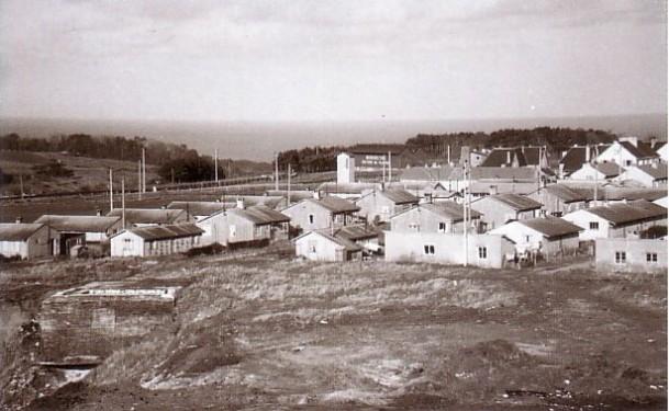 1953 - Les Hauts Camps
