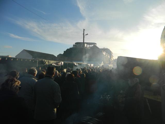 foire aux harengs novembre 2012