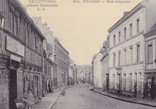 La Rue Arquaise