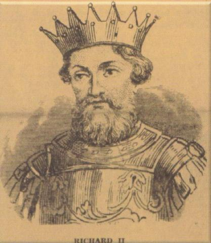 Le Duc Richard II