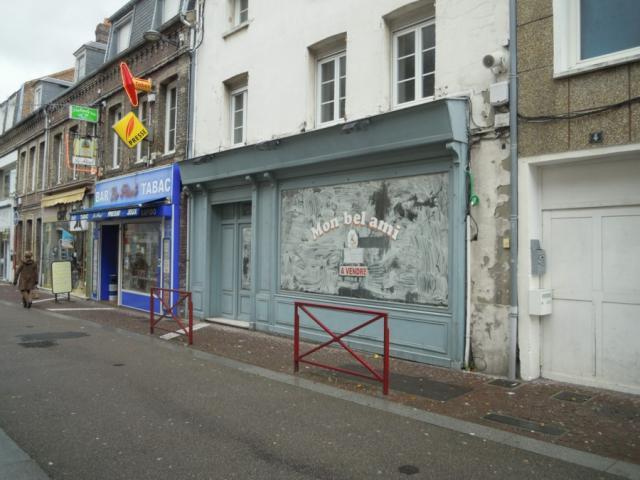 Mon Bel Ami, rue André Paul Leroux