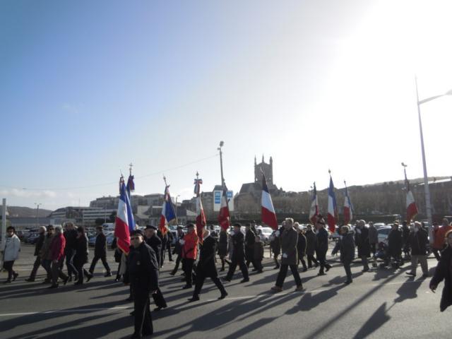 Saint-Pierre des marins 2014