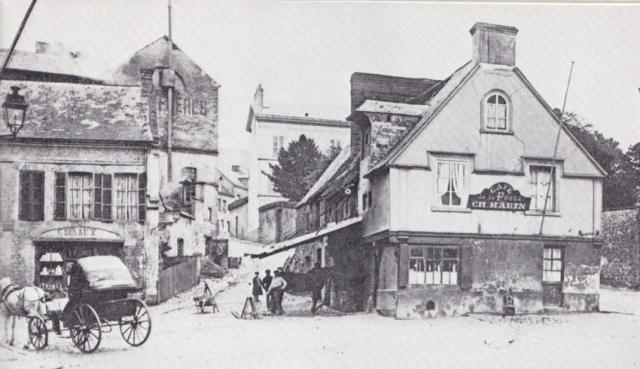 Place des Halettes