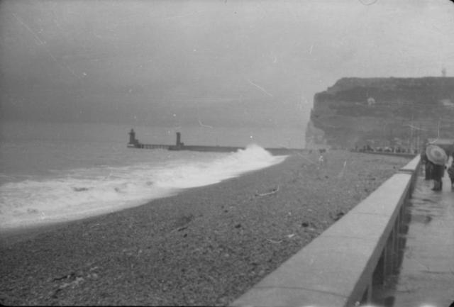 Marée du siècle 27 mars 1967