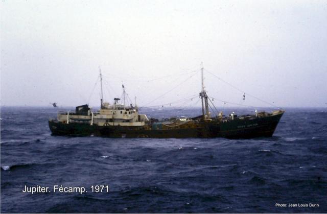 Le Jupiter 1971