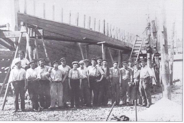 Chantiers navals Argentin (1924)