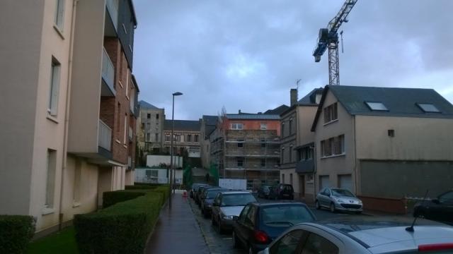 Rue Chasse du Puits