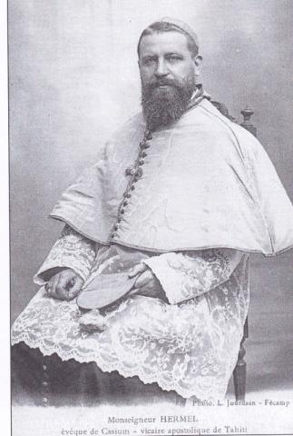Montseigneur Athanase Hermel