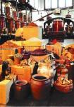Les épices et la distillerie