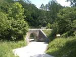 Val aux Clercs - 6ème pont