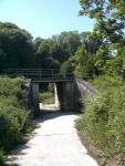 Val aux Clercs - 3ème Pont