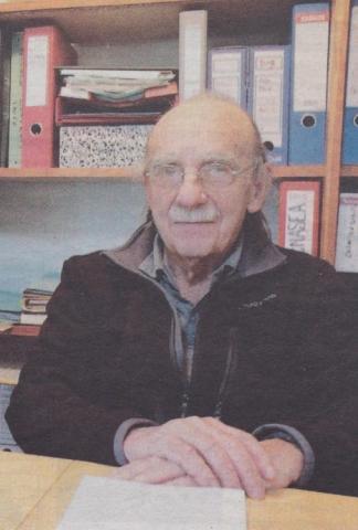 François Charbonnier