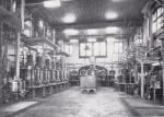 Bénédictne, le laboratoire, la production de liqueur