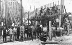 charpentiers de navire
